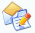 levél ikon