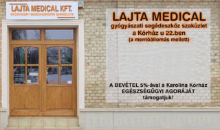 Lajta Medical Kft.