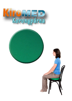 Kiromed korongpárna